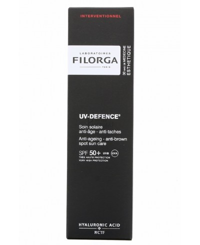 FILORGA UV DEFENCE SPF50+ 40ML