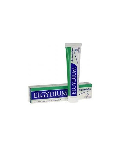 ELGYDIUM DENTS SENSIBLES