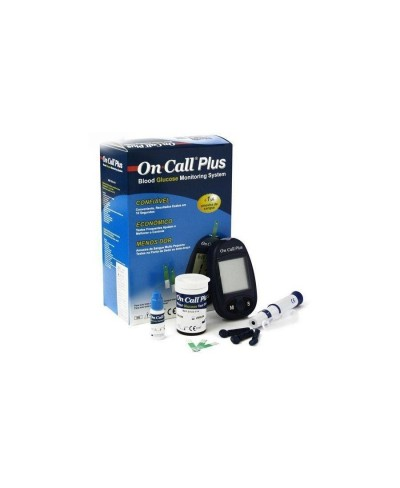 ON CALL PLUS LECTEUR COFFRET
