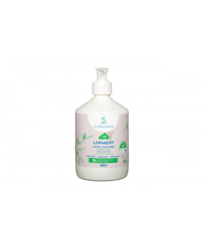 BIONESSANCE LINIMENT 500ML