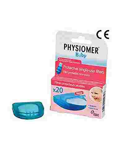PHYSIOMER PROTECTIVE FILTERS