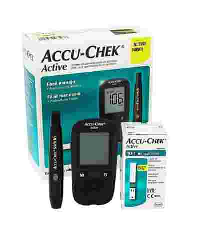 ACCUCHEK ACTIVE