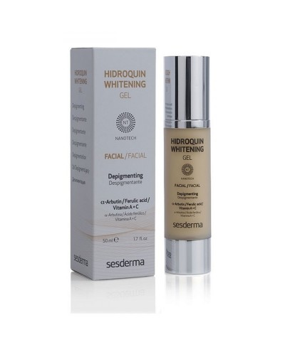 SESDERMA HYDROQUIN WHITENING GEL 50ML